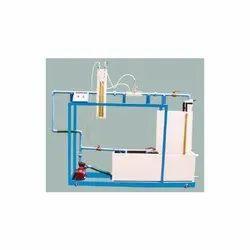 Pitot Tube Apparatus