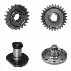 Rotavetor Parts