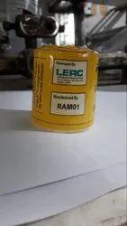 Preformed PVC Seals