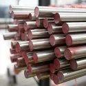 UNS S32760 / F-55 / 2507 / Zeron 100 Super Duplex Steel Round Bar