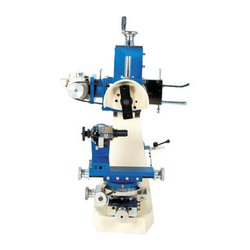 Horizontal Jewellery Cutting Machine - Faceting Machine