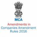 Memorandum Of Association Amendment Service