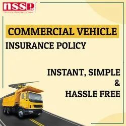 Commercial Vehicle Insurance Policy