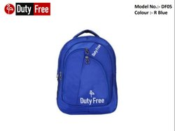 Duty Free School Bag