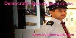19-50 Off Ex-Servicemen Security Guards