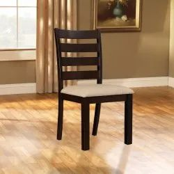 Brown Wooden Chair, Warranty: 5 Years