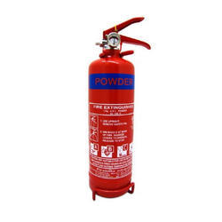 1 KG DCP Fire Extinguisher
