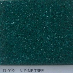 N Pine Tree Acrylic Solid Surface