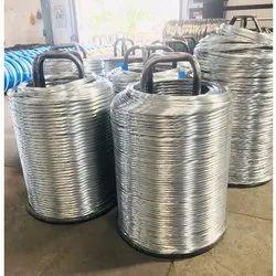 Salasar brand Gi wire