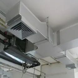 Cold Thermal Insulation