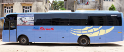 Bus Service For Mumbai