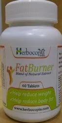 Fat Burner Tablets