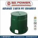 Advance Earth Pit Chamber