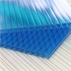 S Polytech (Korea) Multiwall Polycarbonate Sheets