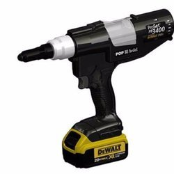 Stanley Cordless POP Rivet Tool PB3400