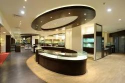 Interior Turnkey Projects, Location: South India