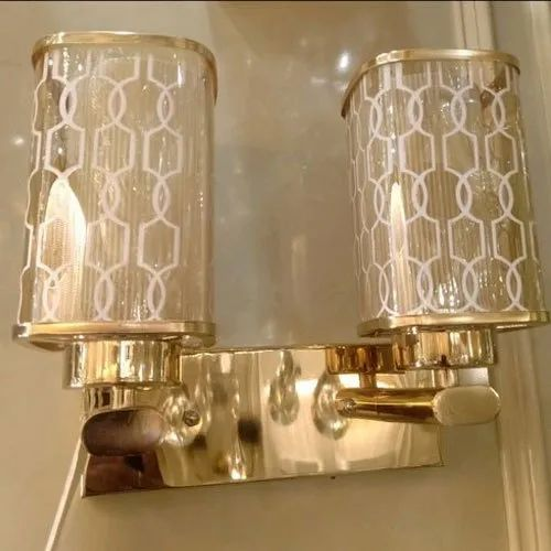 Home Decorative Wall Light At Rs 3950