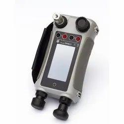 DPI 611 Hand Held Pressure Calibrator
