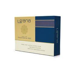 leana Gold Facial Kit