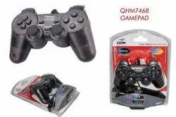Quantum QHM7468-2V USB Game Pad