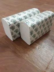 M Fold Tissue Hand Towel