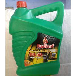 Hydraulic Oil - Oil-68 Anti Wear Hydraulic Oil Manufacturer from Delhi