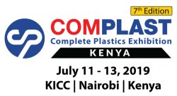 Complast Plastic Exhibition