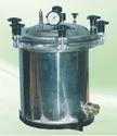 PLT-105A Autoclave Portable