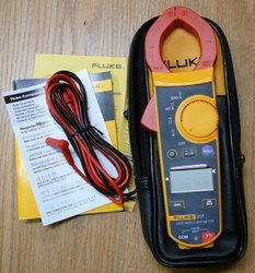 Digital Clamp Meter - Fluke 317