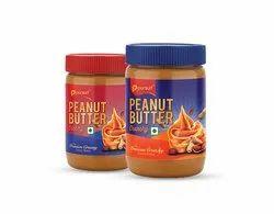 Pursuit Peanut Butter, Packaging Size: 340 Gm, Quantity Per Pack: 12 Pcs