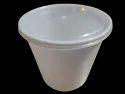 1000 ml Plastic Container