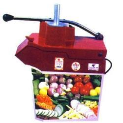 Fruit & Vegetable Cutting Machine