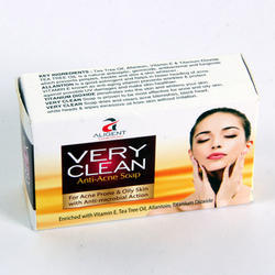 Very Clean Anti Acne Soap