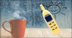 Digital Sling Phychrometer RT-8716