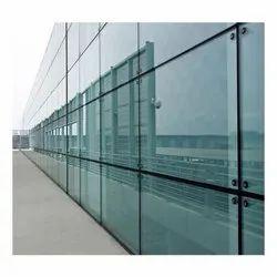 DGU Structural Glazing