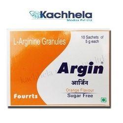 Argin Sachet 5Gm