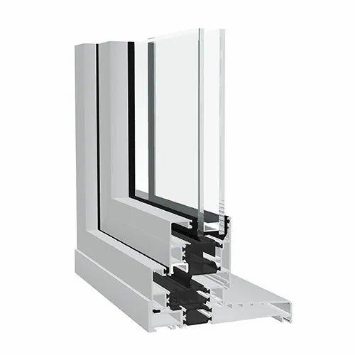 release date f115a 5f5ed KOMMERLING German UPVC Double Glazing Window
