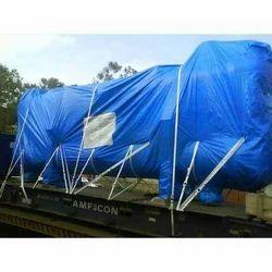 Cargo Lashing