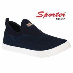 Sporter Men/Boys Blue-757 Loafers & Moccasins