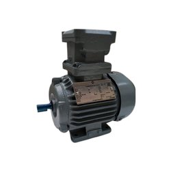 Three Phase Electric Motor, 10000 Rpm, Voltage: 415 V