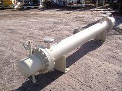 Shell & Tube Heat Exchangers, For Hydraulic and Industrial Process, As Perdesign