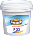 Panther Waterproof Wood Adhesive
