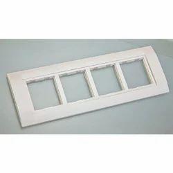 Rectangular Modular Switch Plate