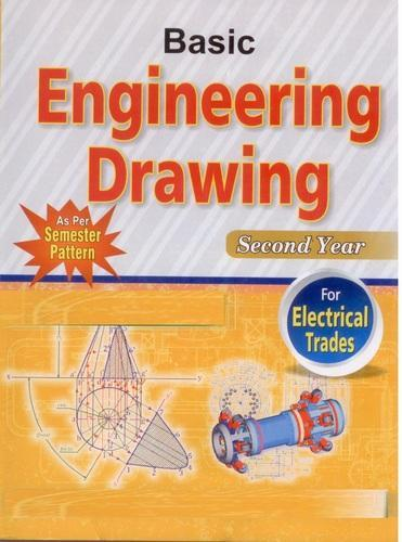 I T I Books Semester System Sem 1 2 3 4 Electrician Theory