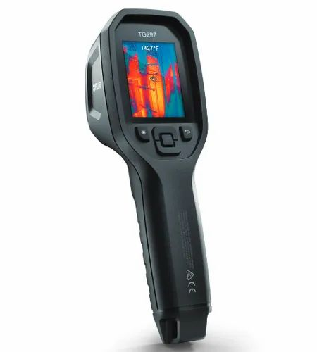 Flir TG-297 Thermal Camera
