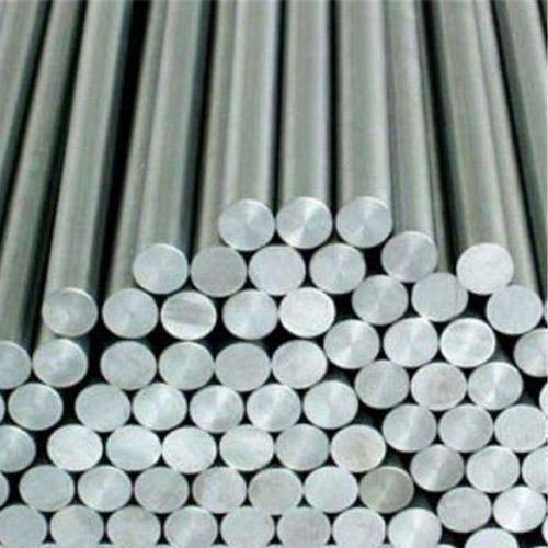 Metal Bar - Stainless Steel 321 Round Bar Manufacturer from Rajkot