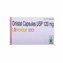 Lipocut Orlistat 120 mg