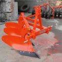 ploughing machine
