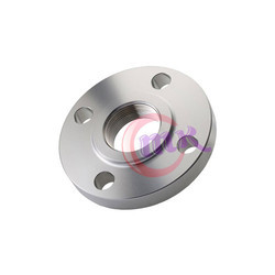 HDPE Threaded Flange