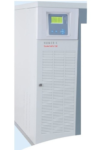 20-60 kV HP E Series UPS